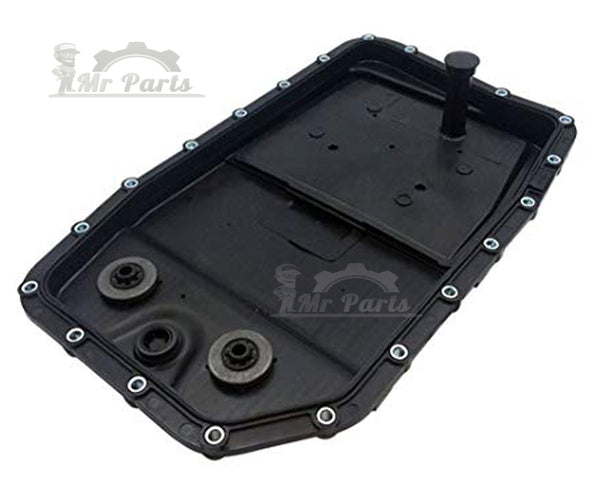 EX-PART LR007474 Automatic Transmission Filter Assembly (Gearbox Filter) fits Land Rover Discovery 3, Discovery 4, Range Rover L322 and Range Rover Sport