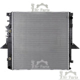 EX-PART LR021777, Engine Coolant Radiator Assembly (Brand New) fits 2005-2009 Discovery/LR 3, 2006-2009 Range Rover Sport