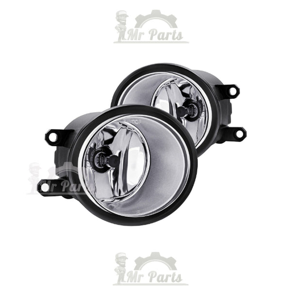 VALUE Fog Lamps / Lights, fits Toyota Camry 2007-2009