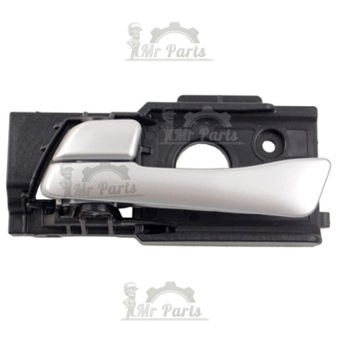 Genuine Hyundai Front Door Handle Assembly, Interior, LH Driver Side, fits Hyundai Accent 2012-2015