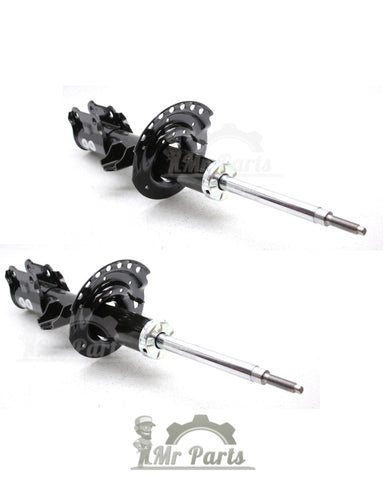 Genuine HYUNDAI 54660-1R000 Strut Assembly / Shock Absorbers Front Set (Left & Right) 2011-2014 Accent
