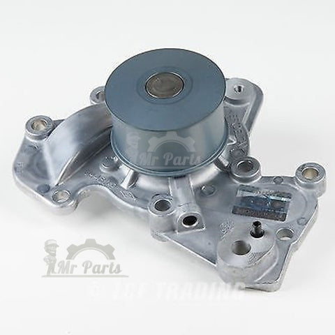 Genuine Hyundai 25100-37202 Coolant Water Pump Assembly, for Santa Fe 2000-2006, Sonata 1998-2005, Tiburon 2001-2008, Tucson 2004-2009