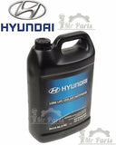 Hyundai Long Life Antifreeze Antirust Coolant, 4 Litres - 00232-19010