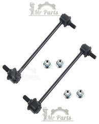 Front OEM Stabilizer Link / Sway Bar Link For Hyundai Tucson 04-06, KIA RIO 05 (Set of 2) - 54830-2E000