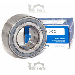 KOREA ILJIN IJ111003 Front Wheel Hub Bearing, for Optima, Santa-fe, Sonata, Sportage, Tucson