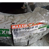 Maxxis Tyre - 265/70R18 - Bravo Series AT-771
