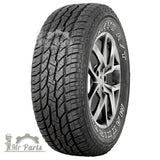Maxxis 265/65R17 - 112H All Season Performance Radial Car Tyre