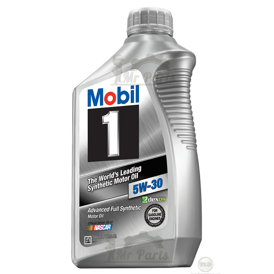 Mobil 1 5w 30 Advanced Full Synthetic Engine Oil 1 Quart