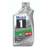 Mobil 1 0W-16 Advanced Fuel Economy Motor Oil 1 Quart
