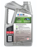 Mobil 1 0W-16 Advanced Fuel Economy Motor Oil 5 Quarts