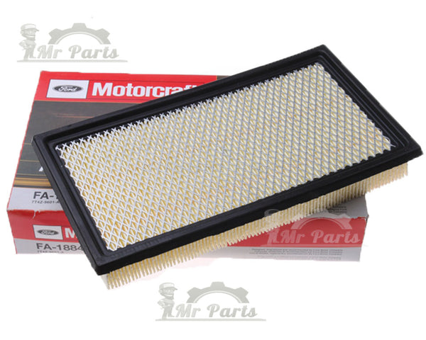 Motorcraft FA1884 / 7T4Z-9601-A Engine Air Filter