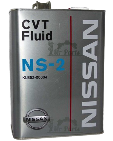 Nissan Automatic Transmission Fluid CVT NS-2 4Litre