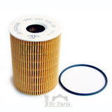 Genuine Porsche 948 107 222 00 / 94810722200 Oil Filter Kit - MAHLE OX 254, fits BMW M5 V10, 12-13 Porsche 911, 09-12 Porsche 911 Carrera 07-13 Cayenne, 10-13 Panamera