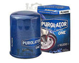 Purolator Tech Oil Filter, TL14612 - V4612