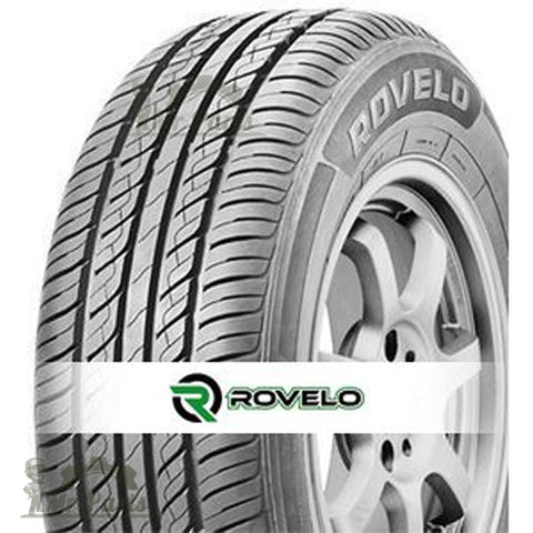 Rovelo RHP780 - 215/60 R16 95 V Tubeless Car Tyre, All Season Tread Design