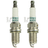 Denso SK20R11 Iridium Spark Plug, Pack of 2 - 14mm Thread