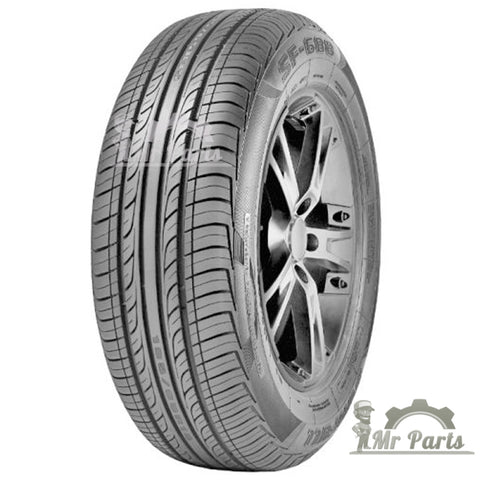 SUNFULL SF-688 - 215/60 R16 95V Tubeless Radial Car Tyre