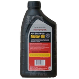 Toyota Engine Oil 5w-20 1-Litre