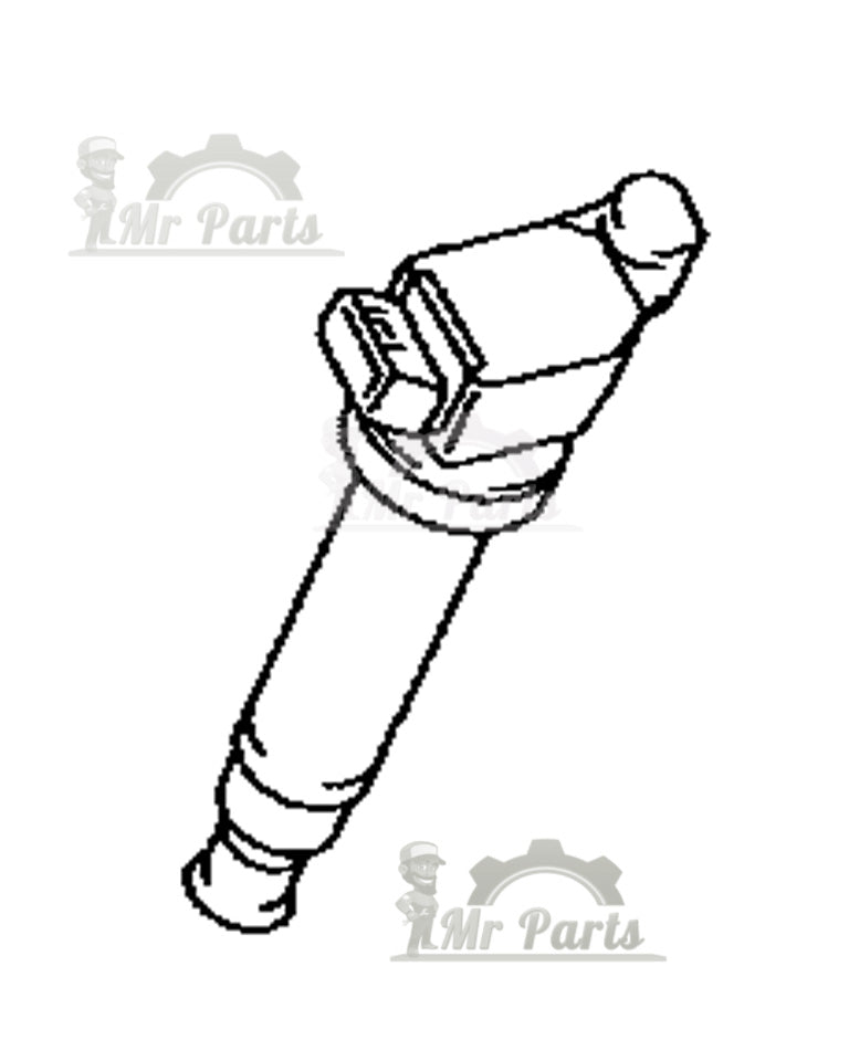 Toyota Camry Thermostat