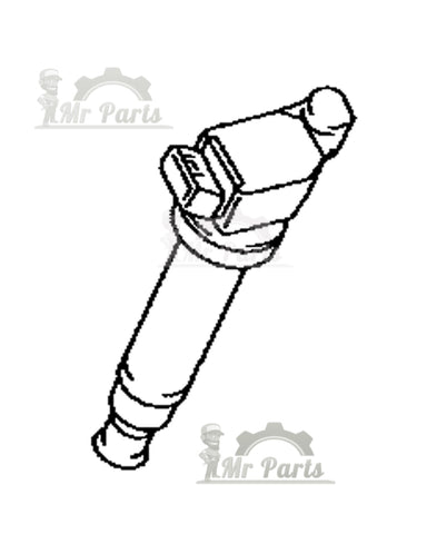 Genuine Toyota Lexus 90919 02246 Ignition Coil For Toyota