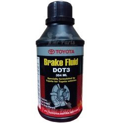 Toyota Dot-3 Brake Fluid