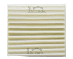 Genuine Toyota 87139-06060 Cabin Air Filter (Air Refiner Element)