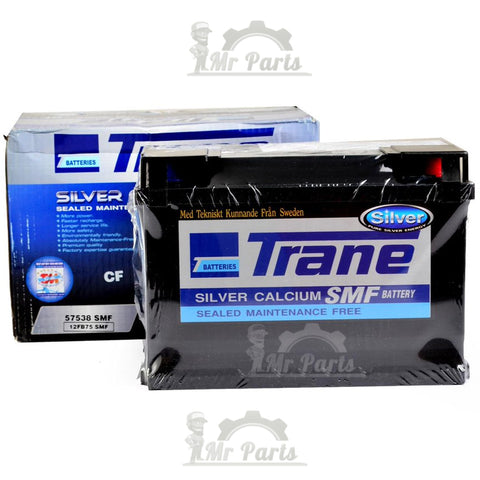 Trane Silver Calcium SMF 100AH 12V Battery