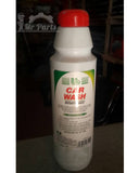 UB Car Wash, Super concentrate, Wash n Wax - 1 Litre