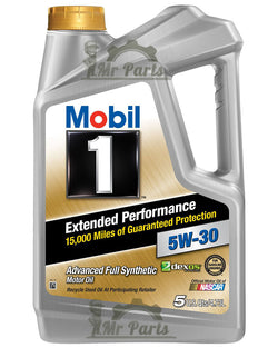 Mobil 1 5w-30 Extended Performance