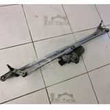 Front Wiper Motor With Linkage (DLB000131), for LR3, Range Rover Sport LS 05-13 (Fairly Used)