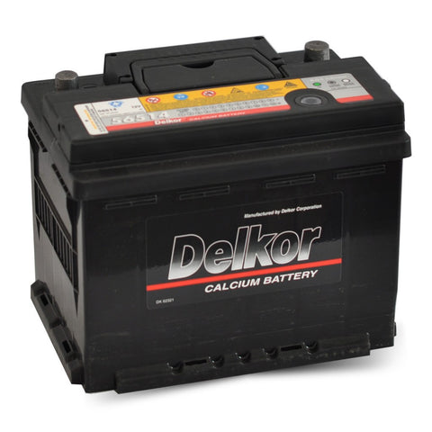 Delkor 60AH Battery