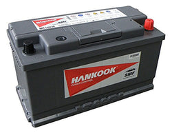 Hankook 100AH Battery