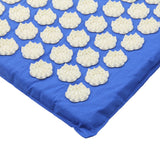 Professional Acupressure Mat And Pillow Set