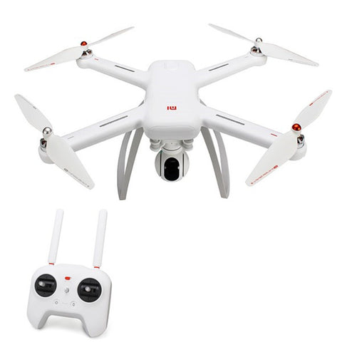 New Arrival Xiaomi Mi Drone WIFI FPV With 4K 30fps & 1080P Camera 3-Axis Gimbal RC Quadcopter RTF