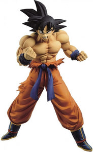 Dragon Ball Z Maximatic The Son Goku III 25cm Premium Figure