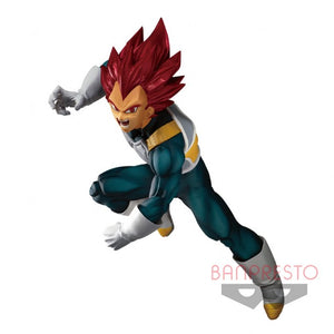Dragon Ball Super Blood of Saiyans Special VII God Vegeta