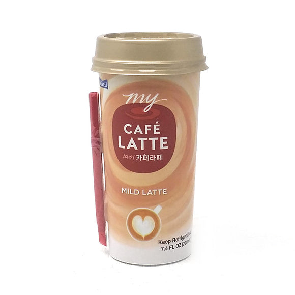 MAEIL Cafe Latte Mild