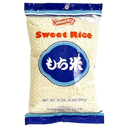 Shirakiku Sweet Rice Mochiko