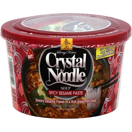 Crystal NDL Soup Spicy Sesame