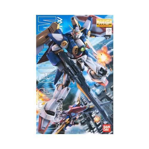 Gundam Wing MG