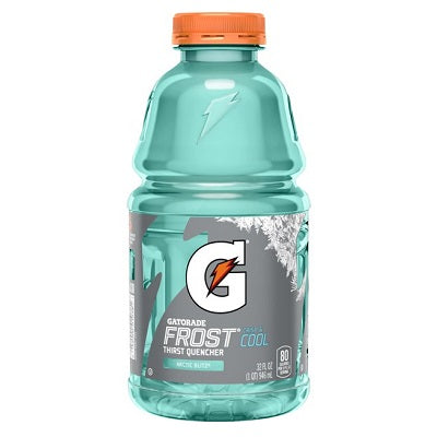 Gatorade Arctic Blitz 28oz bottle