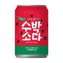 Watermelon Soda 350ml