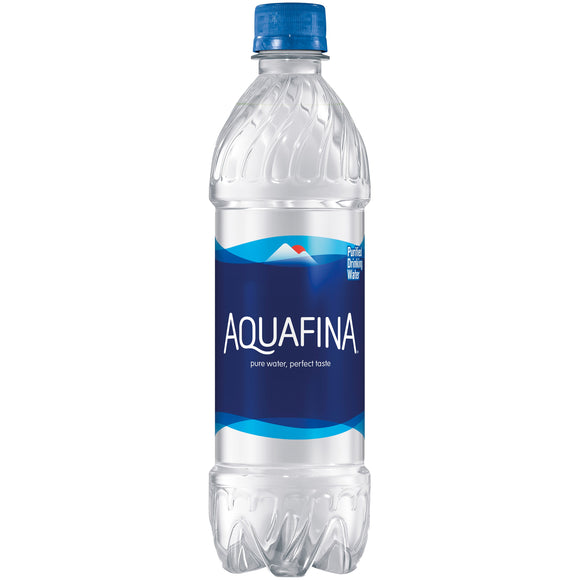 Aquafina 20 oz