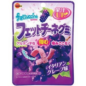 Bourbon Fettuccine Grape 1.76 oz