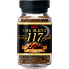 UCC The Blend 117 Instant Coffee