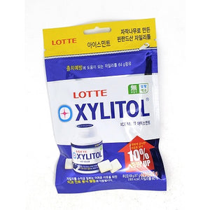 Xylitol Gum 5000 Ice Refill