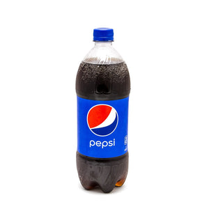 Pepsi 20oz Bottle