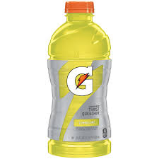 Gatorade Lemon Lime 28 oz bottle