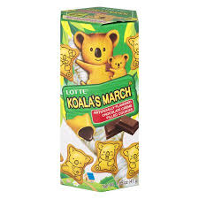 Biscuit Koala's March Chocolate (Small)