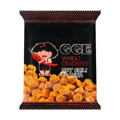 Snack Good Good Hot Chili Flavor 2.82oz